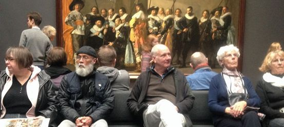 Vanaf 5 maart: Cursus Beter kijken naar Kunst