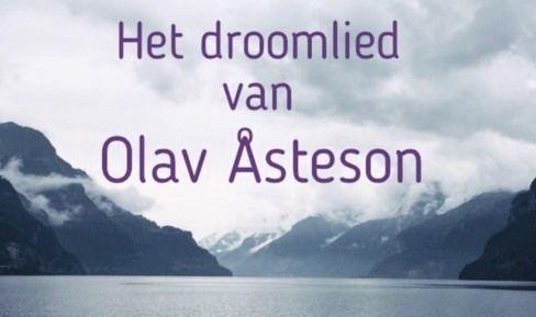 22-12: Droomlied  van Olav Asteson
